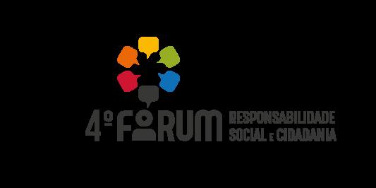 4º Fórum de Responsabilidade Social e Cidadania
