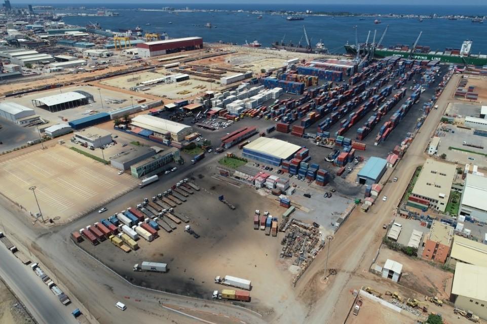 Concurso de Concessão do Terminal Multiuso do Porto de Luanda Prorrogada Para Maio
